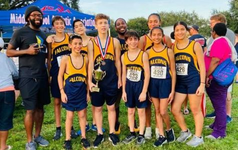 Cross Country: Season Final