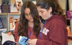 FCMS Book Fair