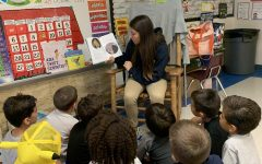 Latinos In Action Visit Local  Elementary Schools