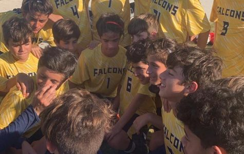 Soccer – On a Roll!
