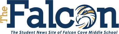 The Student News Site of Falcon Cove Middle School