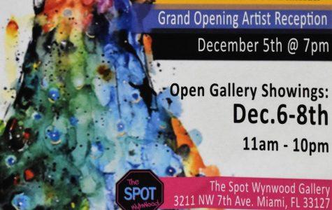 Falcon Cove's Art Exhibition & Fundraiser