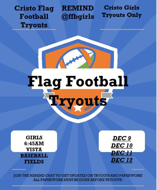 Girls+Flag+Football+Tryouts