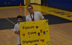 Falcon Cove's Special Olympics