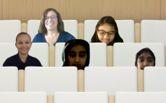 Girls Who Code Club Work to Close the Gender Gap