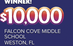 Falcon Cove Wins Frigo Cheese Head's Build a Bright Future Competition!