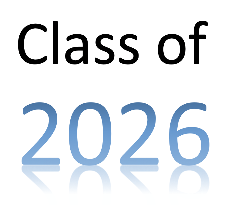 """Class of 2026 Is Becoming The """"Top-Dogs"""" of Middle School"""
