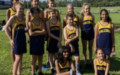 FCMS Cross Country