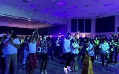 FCMS 6th Grade Dance