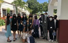 Great Results at First Speech and Debate Tournament