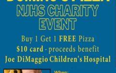NJHS: Joe DiMaggio Children's Hospital Fundraiser